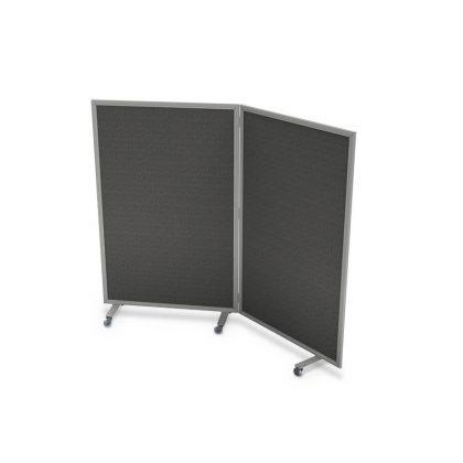 Bi-Fold Screen Silver Sparkle Charcoal_1000x1000auto