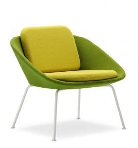 Dishy Soft Seating - Burgess