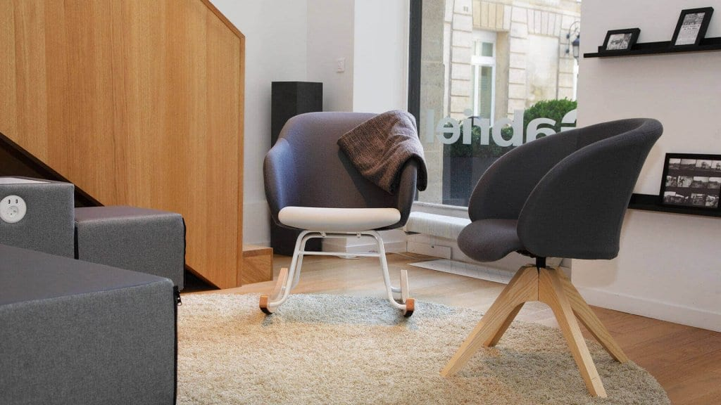 Connaught Soft Seating Range