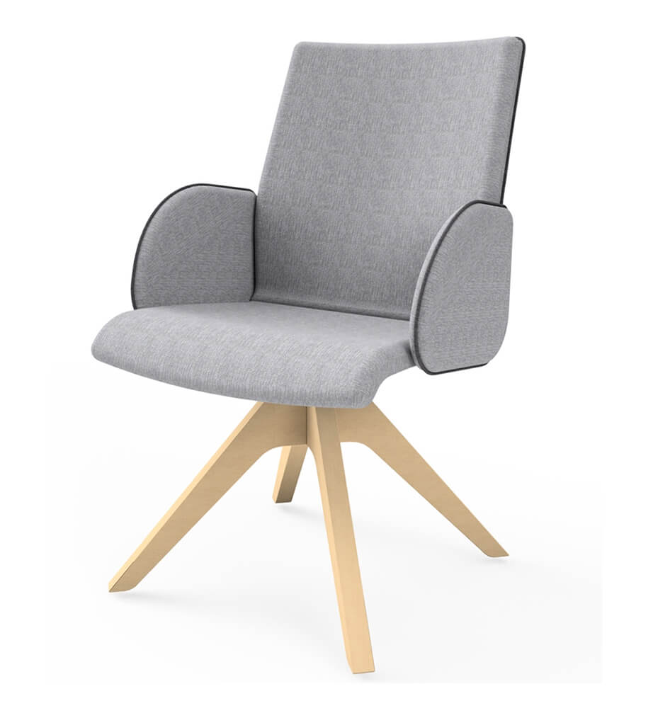 Casuelle Soft Seating - Burgess
