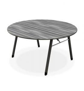 A fold Table - Burgess