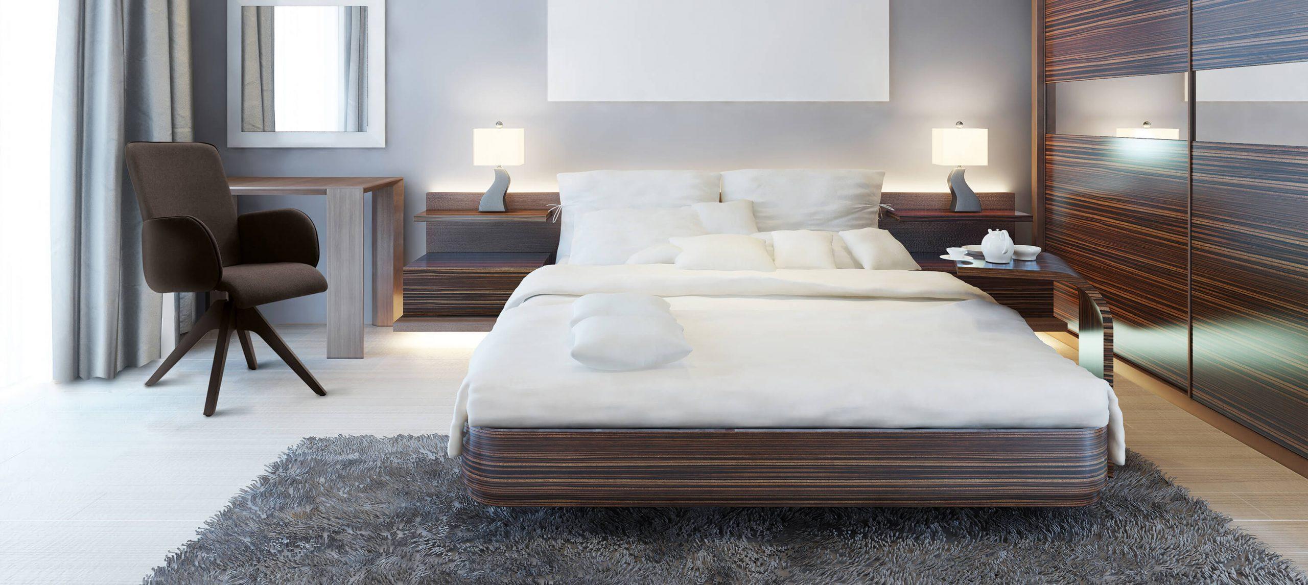 Casuelle Bedroom