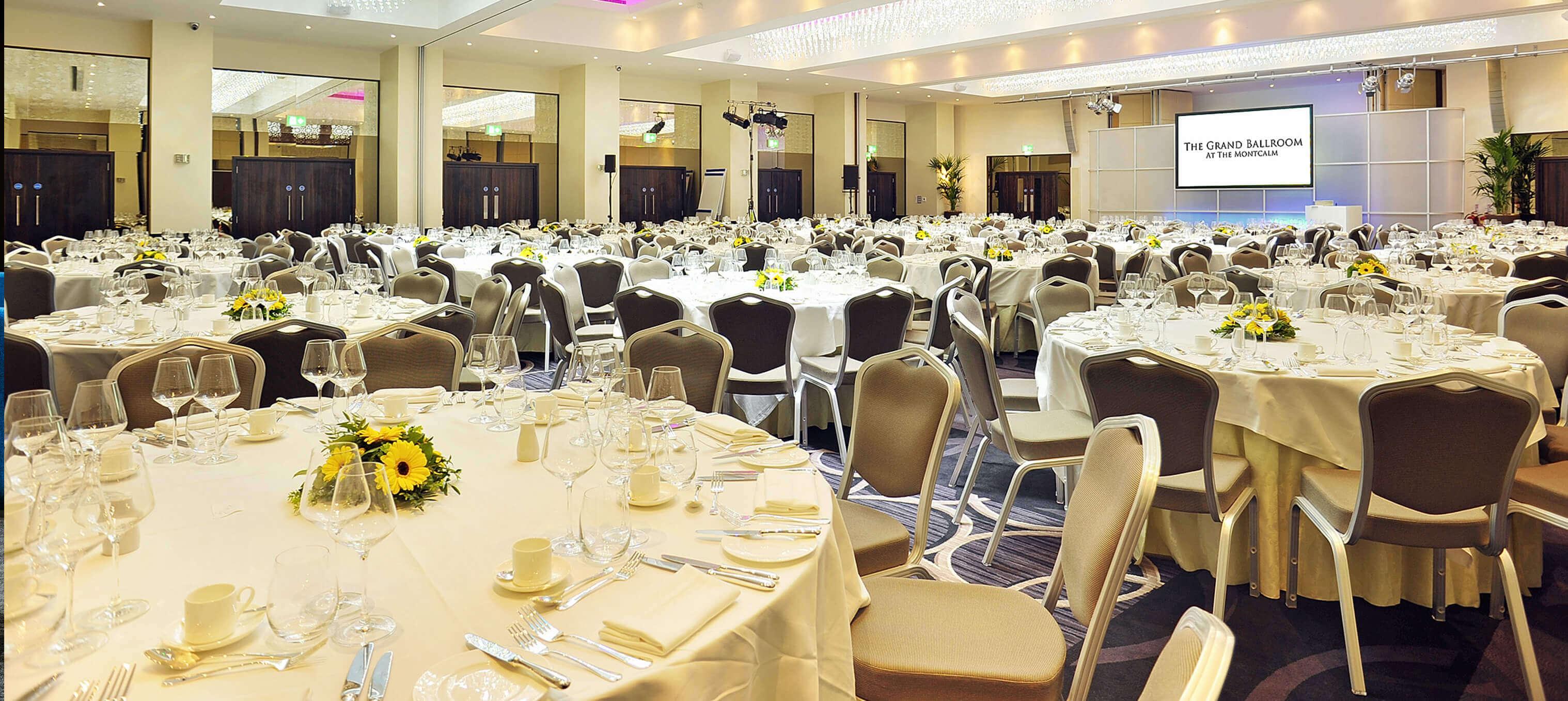 Como the Montcalm London the grand Ballroom 1012 High Adjusted