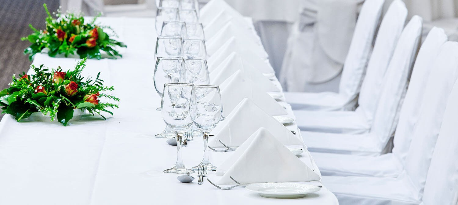 Events & Dining Range
