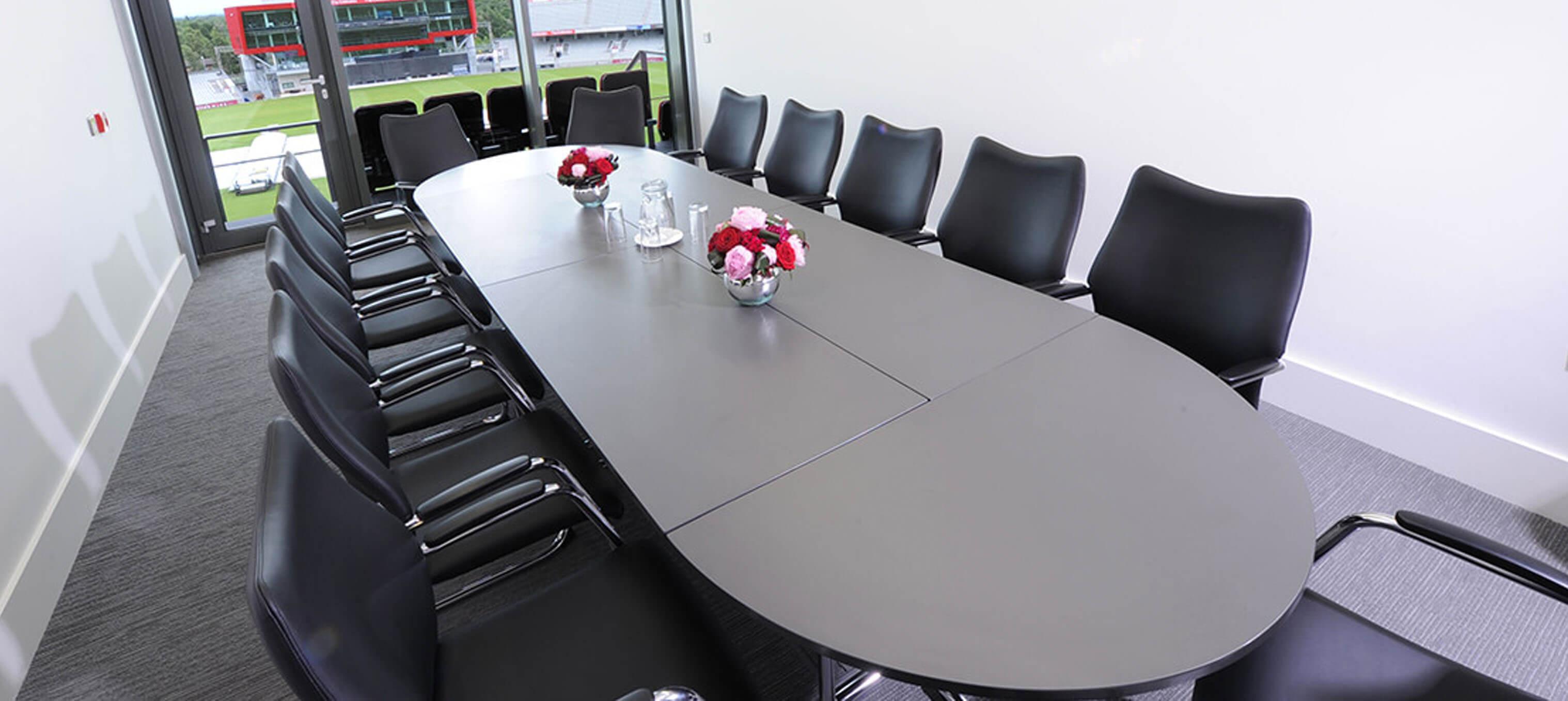 Forum Board Room Chairs  Hero 2