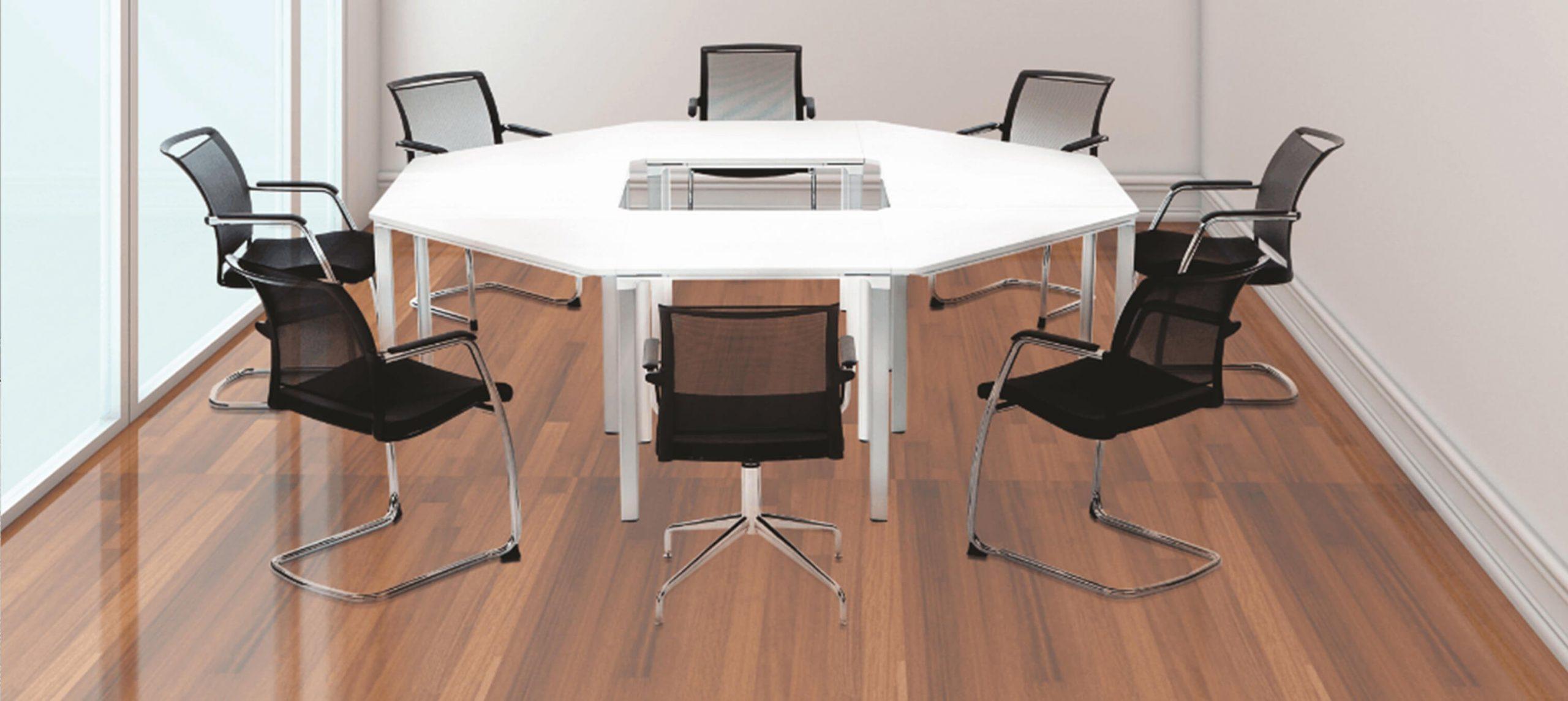Forum Meeting Room Chairs  Hero