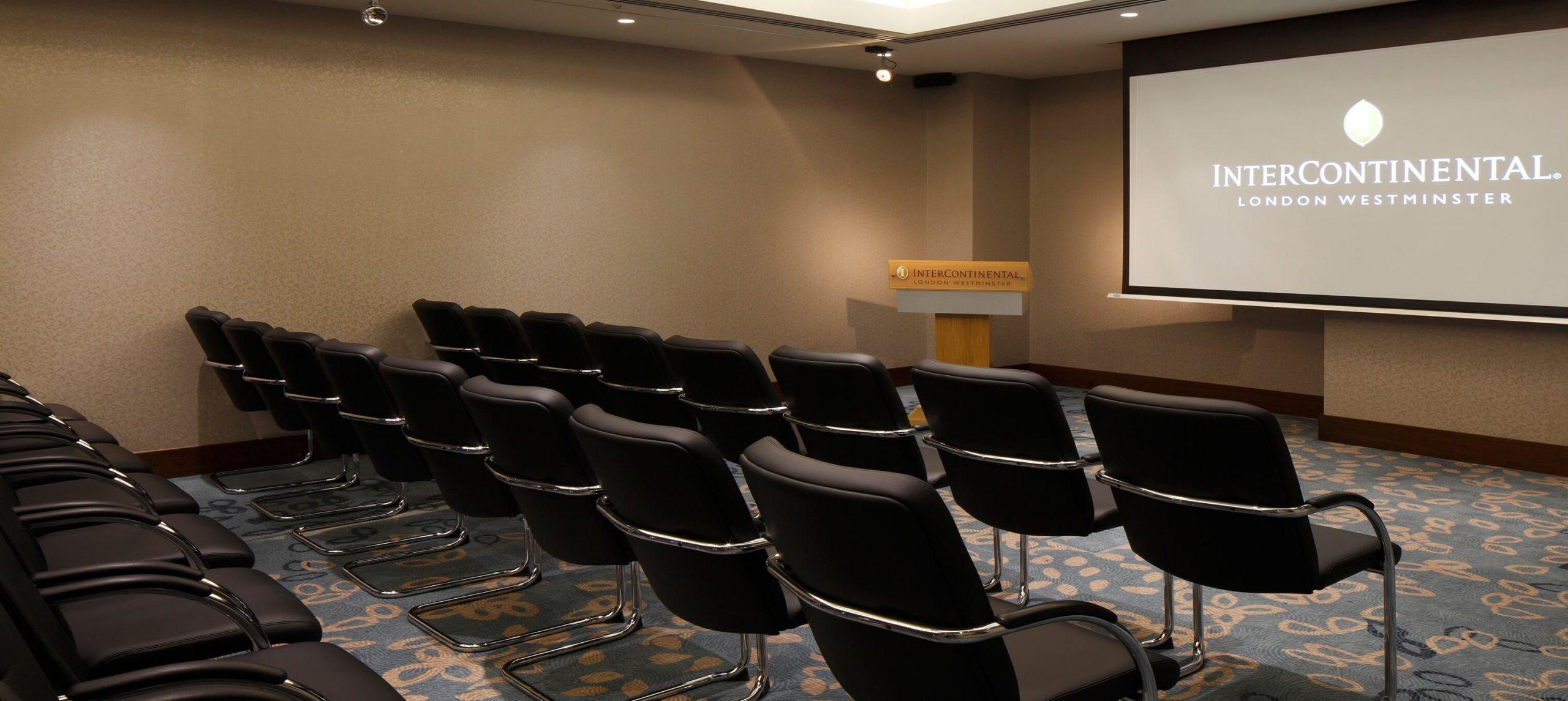 Forum Board Room Chairs  Hero