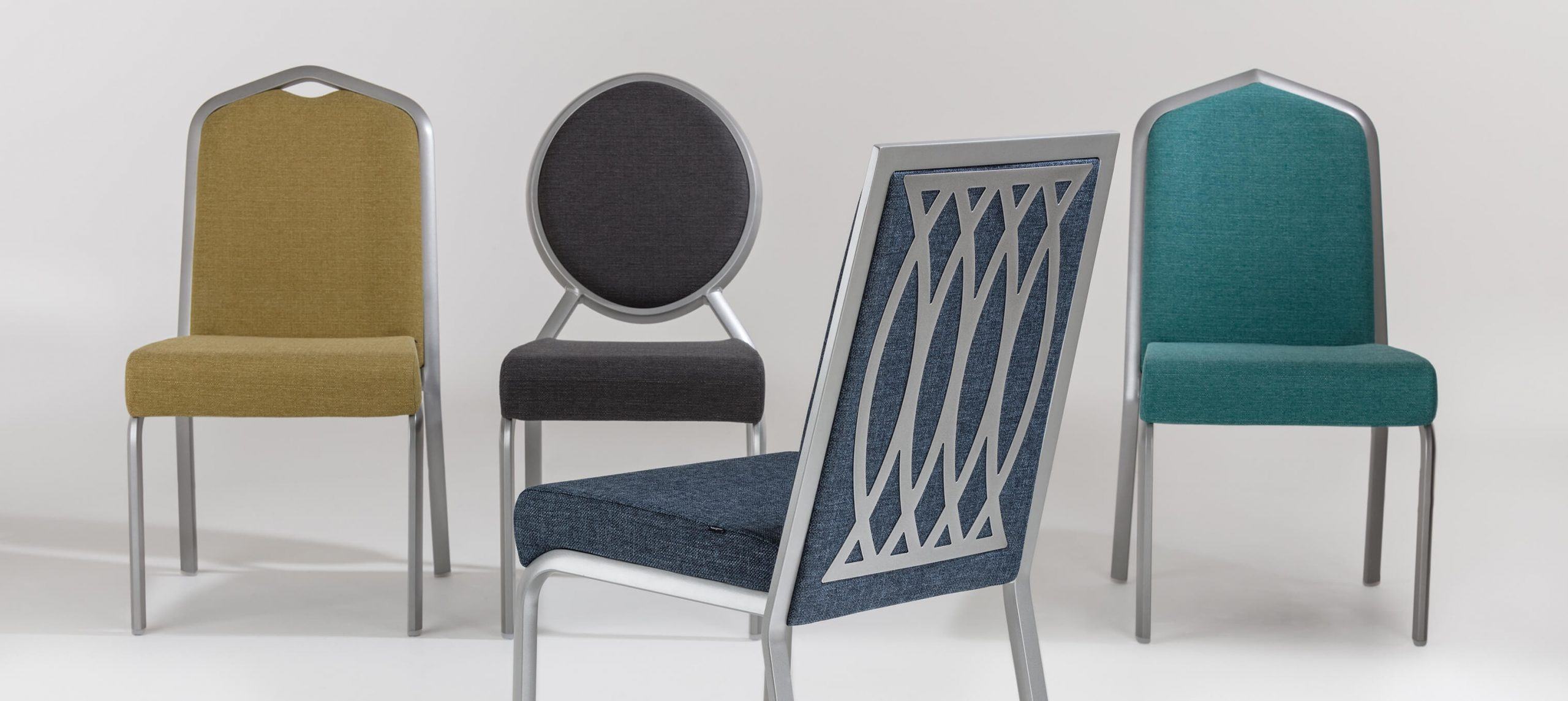 Simbia Hotel Luxury Chair Range