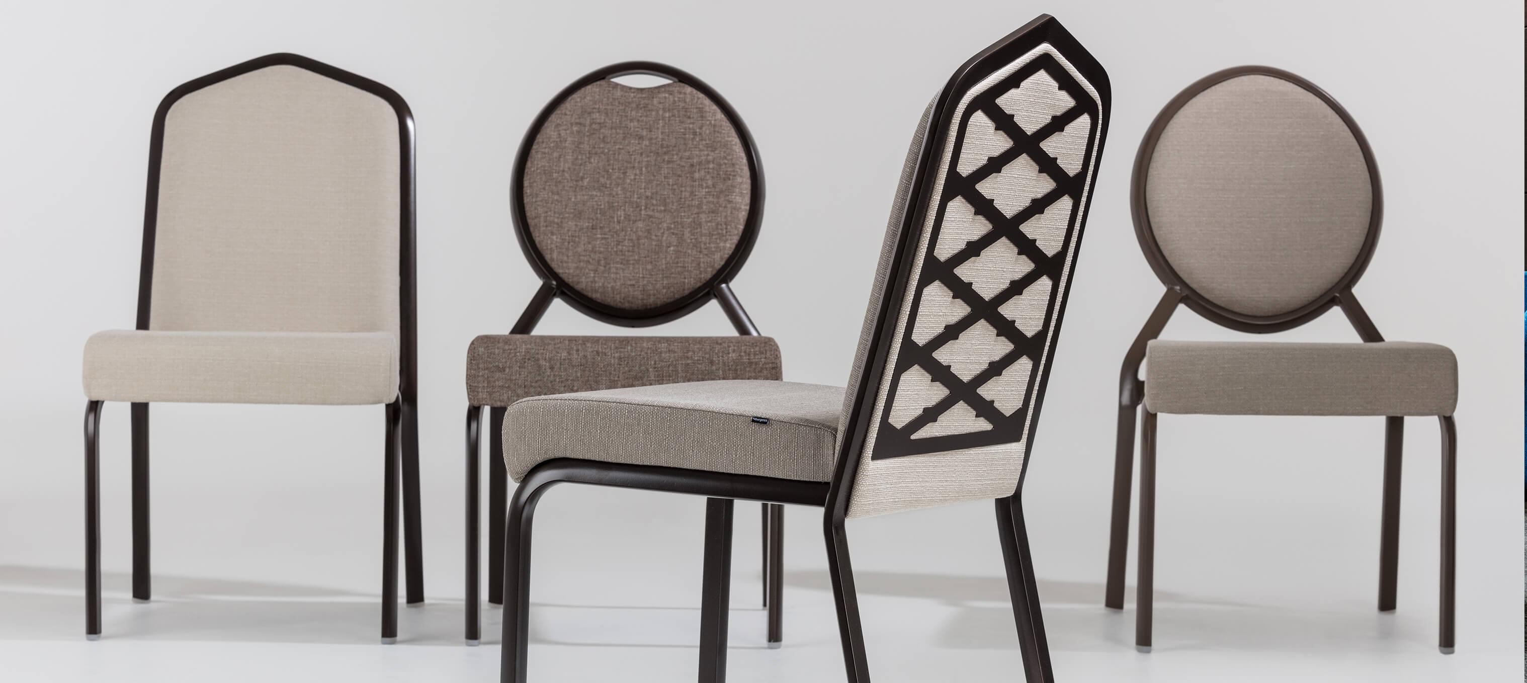 Simbia Hotel Luxury Chair Burgess