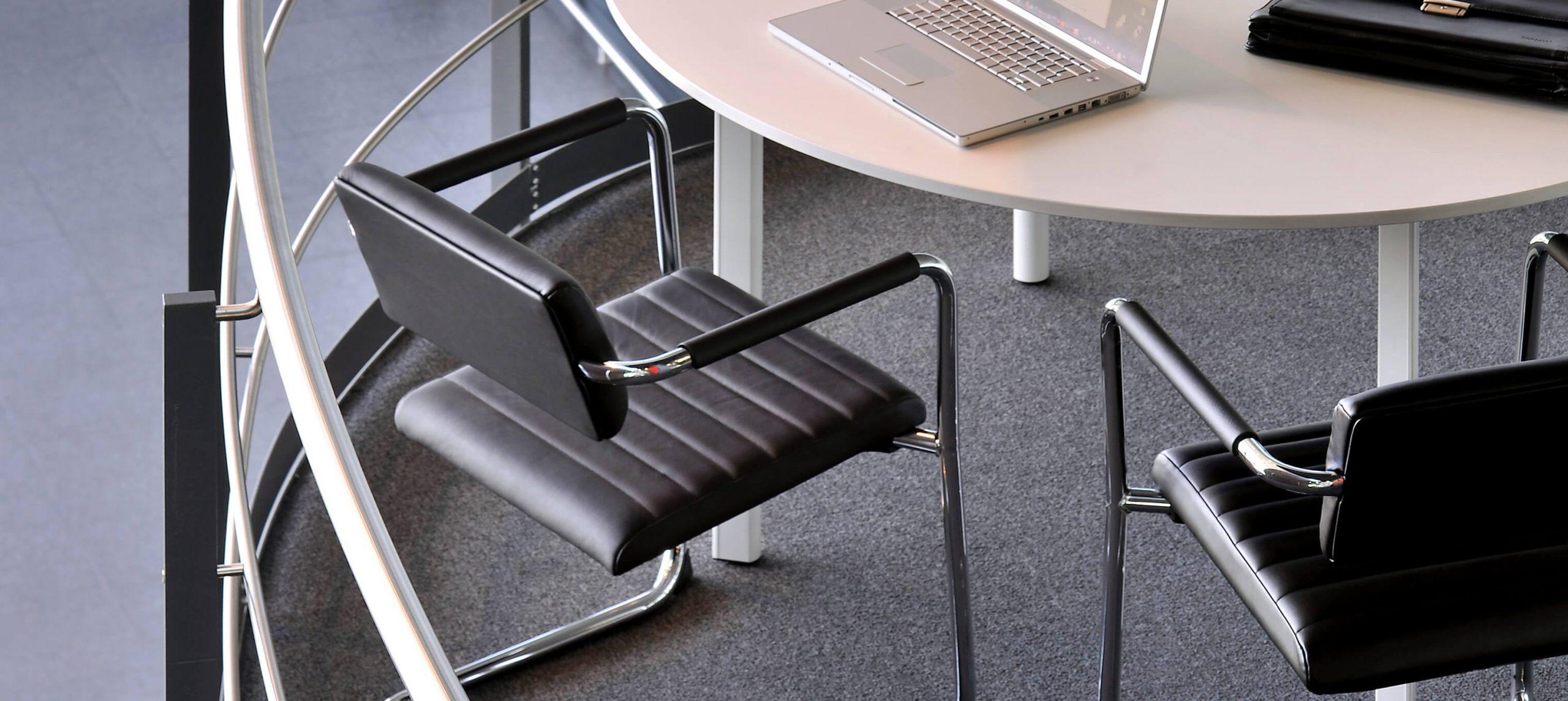Tiani Office Chair - Hero