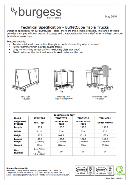 BuffetCube_Table_Trucks_Spec_Jul_2014