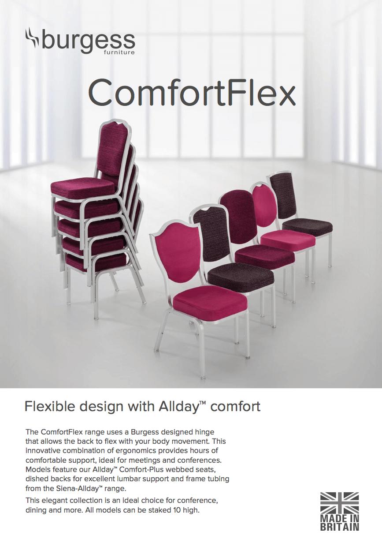 DIGITAL - ComfortFlex Brochure