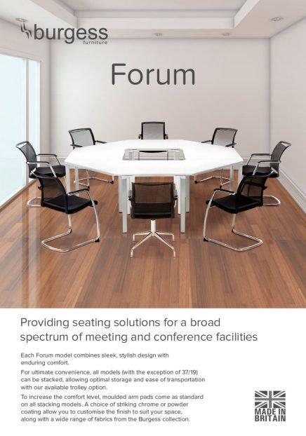 DIGITAL Forum 2pp Brochure