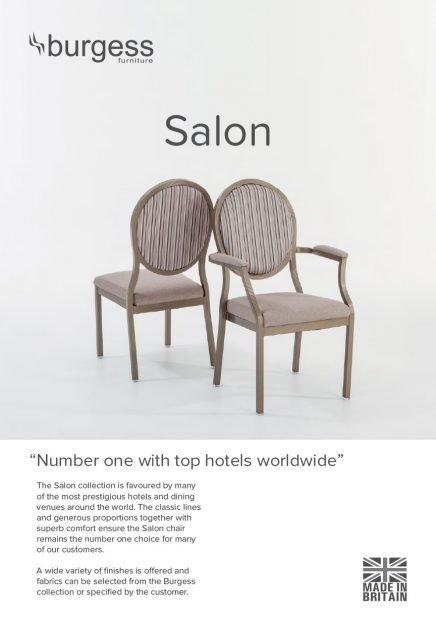 DIGITAL Salon Brochure