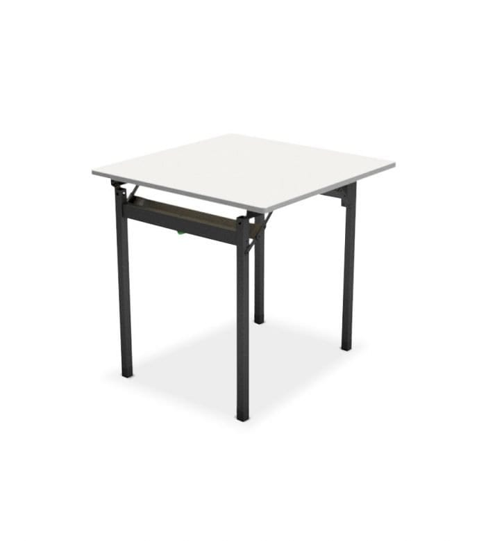 Burgess Slimfold Square table S17