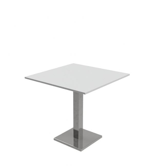 Tabou Square Poseur Table TP4