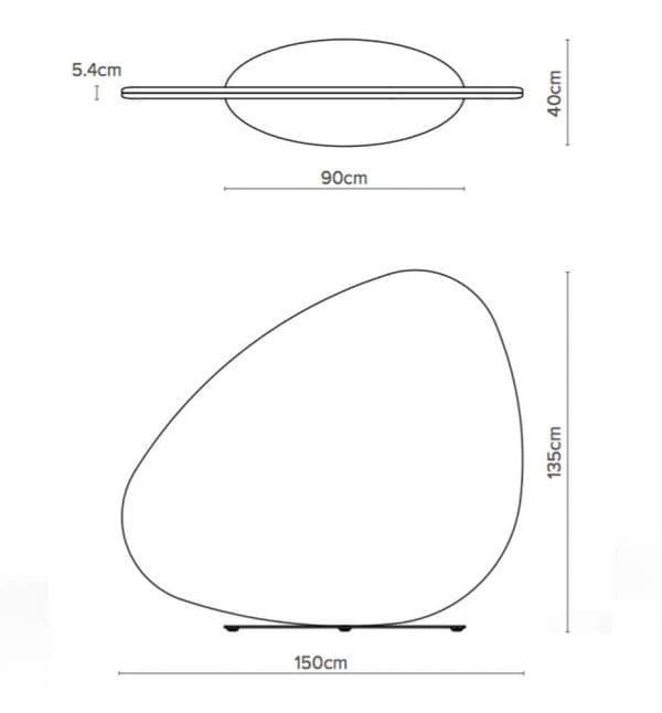 360 divide d360 4 measurements
