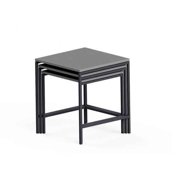 nestr tables nested square