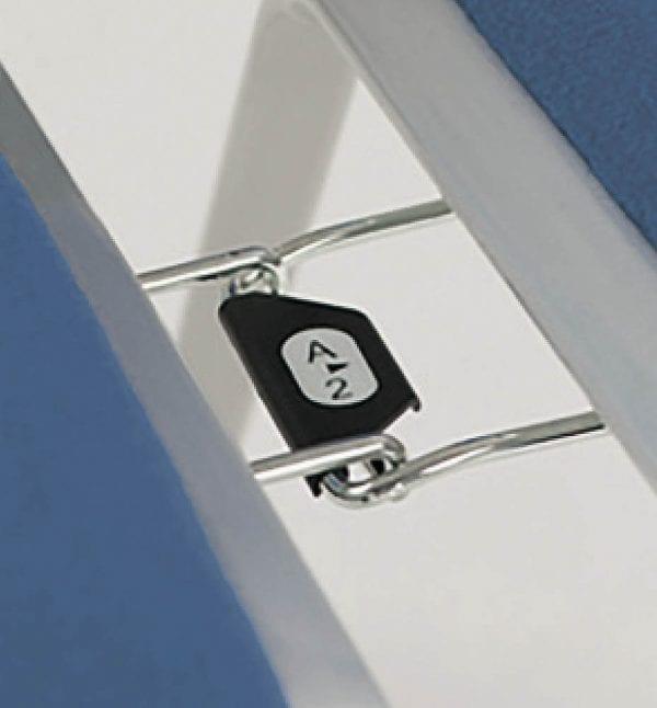 numerical clip