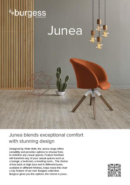Junea Brochure