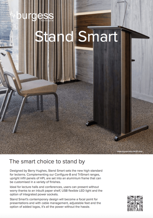 stand smart cover
