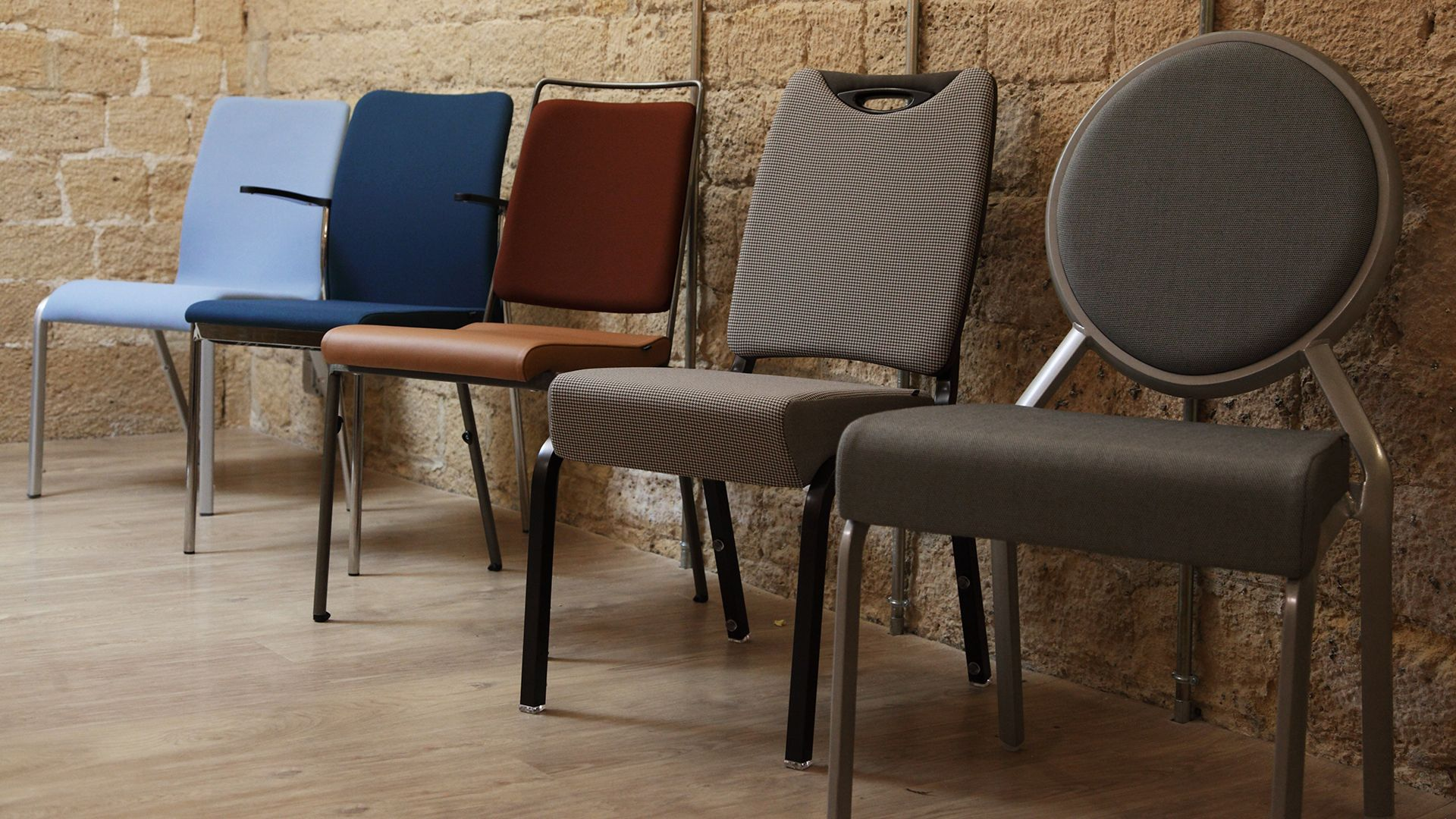 Cello Chair Range