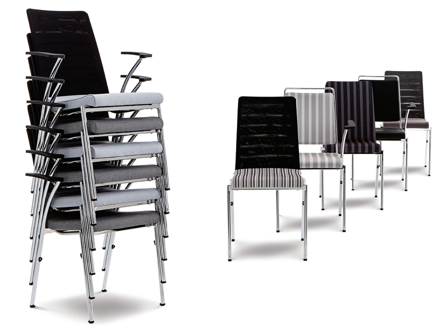 Evosa Congress Chair Range